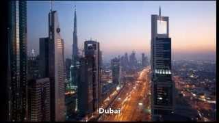 Dubai et les Emirats Arabes Unis : Galerie photo par Easyvoyage