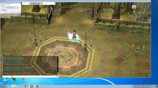 Ragnarök - Quest - Mudança de classe: Transclasse