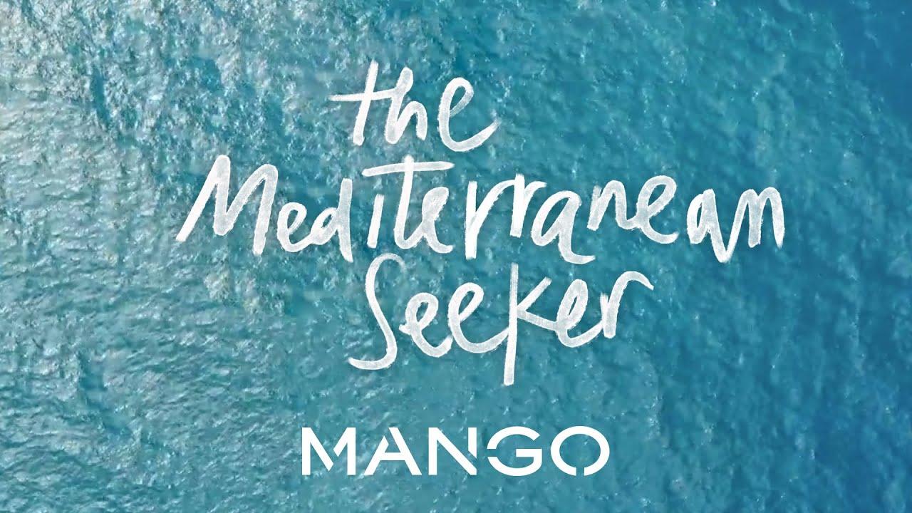 THE MEDITERRANEAN SEEKER hosted by VERONIKA HEILBRUNNER | Trailer | MANGO