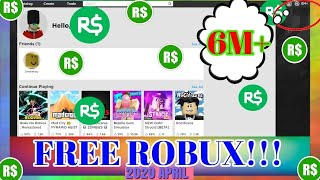 HOW TO GET FREE ROBUX ON ROBLOX 2019 (WORKS APRIL 2019)