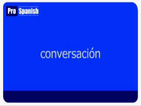 how to learn spanish really fast