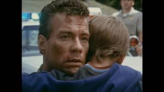 J.C.V.D - Nowhere To Run [1993] - Trailer (HD)