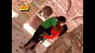 Mela Maahi Saath Ghumla - Rajasthani Hot Song 2012 From New Album D J Par Naachu Saari Raat