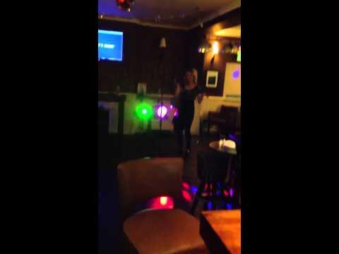 Bad karaoke part1