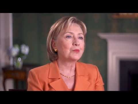 Hillary Rodham Clinton: Strong and Effective Voice for Children