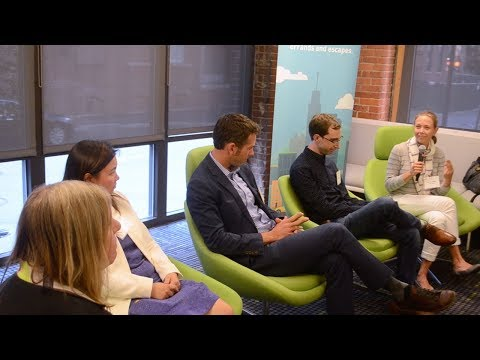 Convergence: Future of Urban Mobility Panel | Part 2 | Zipcar