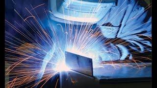 сварка электродом часть 2(Сварка электродом, сварка электродом для чайников, сварка электродом автомобиля, сварка электродом тонког..., 2015-04-21T13:54:16.000Z)