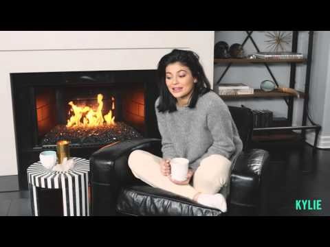 KYLIE UP CLOSE: My 2016 Resolutions
