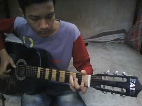 Sudah Ku Tahu (Projector Band) - Fingerstyle cover by Faiz fezz