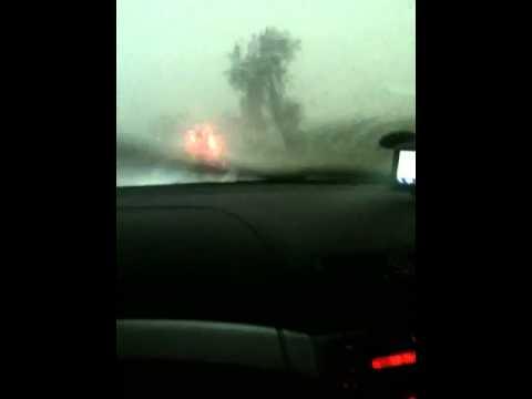 Uraganas lenkijoj