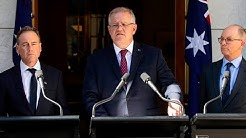 A modest and targeted govt stimulus package 'could show up Labor'