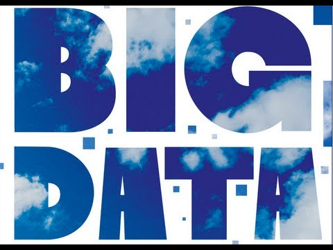 The 'Big Data' Revolution | Keen On...