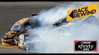 Xfinity Series: Daytona In 15 Minutes