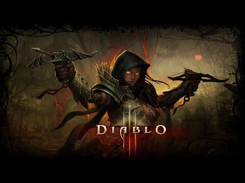 Diablo III. Кровь и песок, часть 1. Путь через древний водосток