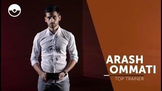 Arash Ommati | Trainer Spotlight: The Road to the 2019 Pokémon World Championships