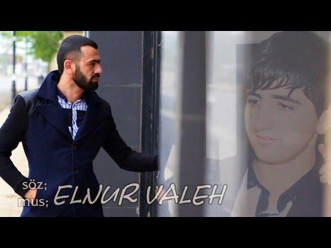 Elnur Valeh - Kenanin Xatiresi (Klip) 2016