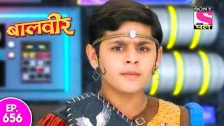 Baal Veer - बाल वीर - Episode 656 - 12th July, 2017