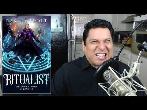 LitRPG Podcast 102