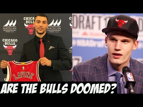 Do The Chicago Bulls Have Any Hope At All? NBA 2018