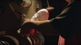 Outside the Box - Ep. 3: Joshua Marin, Sneaker Cobbler | Nike