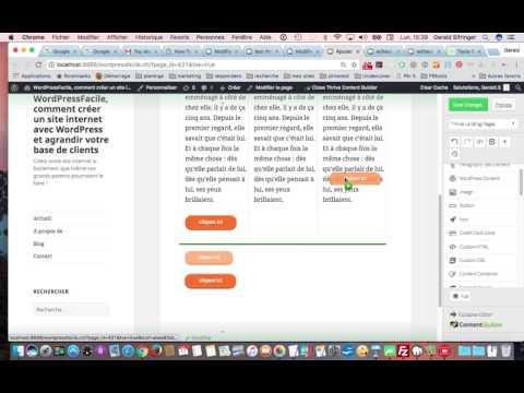 Mise En Forme De Votre Site Web Archives Wordpressfacile