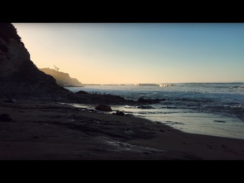 The Cliffs Resort Beach in Pismo, CA - 4K UHD