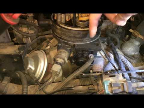 Throttle Position Sensor Symptoms And Fix TPS