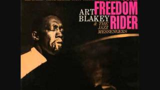 Art Blakey & The Jazz Messengers - Petty Larceny