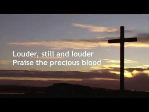 Glory Be to Jesus (lyric video) - J. Brian Craig