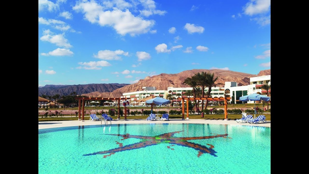 Unsurpassed Egypt. Resorts of Hurghada, Sharm el-Sheikh and Taba