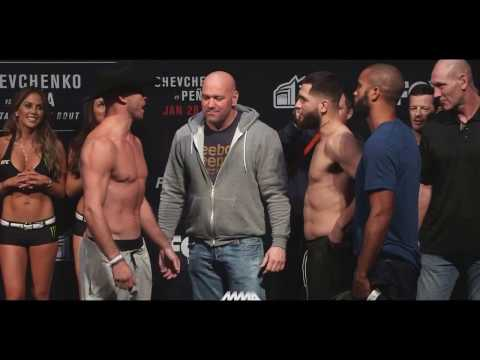 Donald Cerrone vs Jorge Masvidal [FIGHT HIGHLIGHTS]