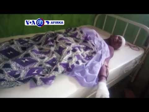 VOA60 AFIRKA: A Nijeriya An Kashe Fulani Makiyaya Akalla 30 A Jihar Adamawa