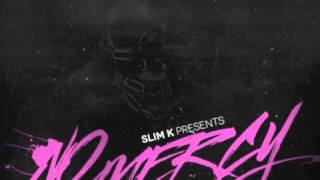 Juicy J - Codeine Cups (Chopped & Screwed by Slim K)