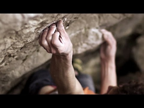 Adam Ondra Climbs 2 of the World's Hardest Boulder Problems | EpicTV Climbing Daily, Ep. 142