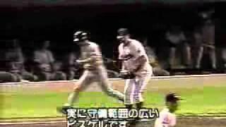 MLB 好プレー ビスケール&オルドニェス.mp4