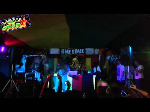 "Horace Andy - Money Money ao vivo Reggae Clube fortaleza 21 03 2015 ""Aniversário 08 Anos"