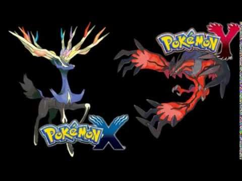 Kanto Legendary Battle - Pokemon X and Y - OST(Extended ...