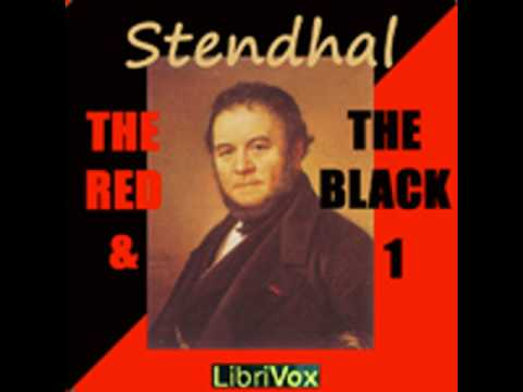 THE RED AND THE BLACK, VOLUME I By Stendhal FULL AUDIOBOOK | Best Audiobooks