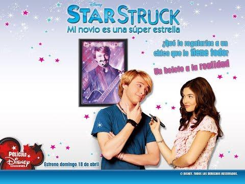 StarTruck Mi Novio Es Una Super Estrella Pelicula Completa- Español Latino