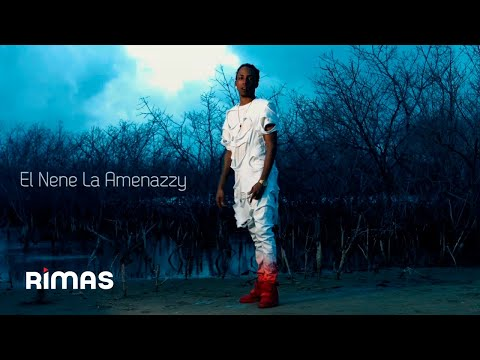 "The Nene The menace ""Amenazzy"" - I need it (Official Video)"