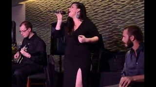 """Flaws and All"" (Erin Honeywell original) performed LIVE at Yoshi"