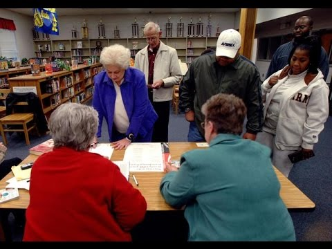 61% of South Carolina Democratic Primary Voters Were...