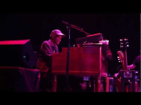 Steve Kimock And Bernie Worell, Live In Charlottesville