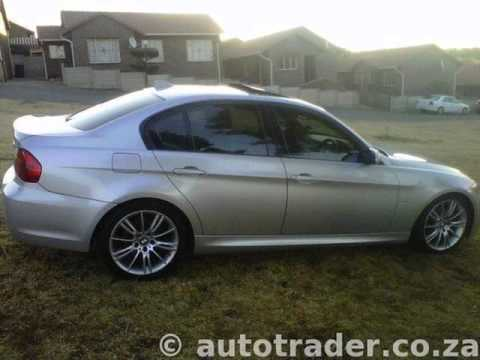 2008 BMW 3 SERIES 320i M Sport 4dr Auto For Sale On Auto Trader