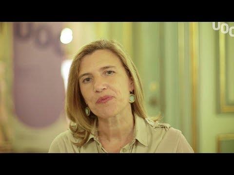 Lourdes Muñoz - Máster en Sociedad de la Información y el Conocimiento de la UOC