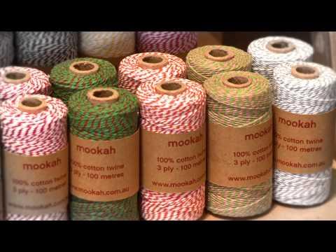 Mookah - Handmade Market Canberra