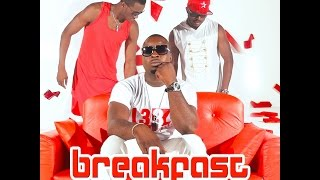 2SAINT feat. TOOFAN - BREAKFAST (AUDIO OFFICIEL)