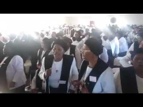 Presbyterian Church of Africa