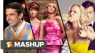 The Films of Judd Apatow - Movie Director Mashup (2015) HD