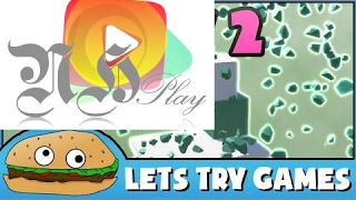 [games movies]BITRAY 2 🎮 A Simple, Fun Puzzle Game 🍔 Lets Try Games 🍔